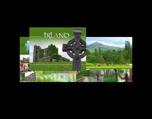 Irland 2015
