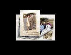 Unsere Hochzeit am 23.10.2010