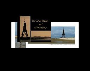 Zwischen Weser und Elbmuendung