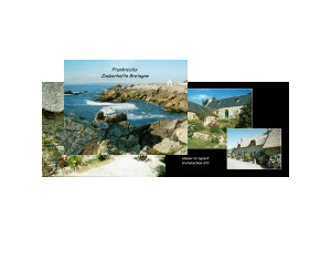 Frankreichs Zauberhafte Bretagne