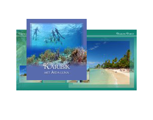 Karibik mit Aida Luna Teil2