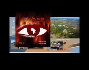 Afrika im Auge