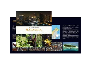 Faszination Malaysia