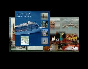 Unser Traumschiff 2012