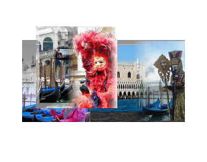 Carnevale di Venezia 2013