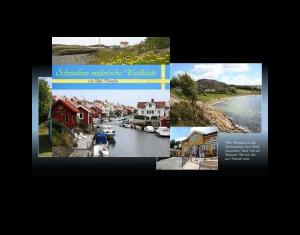 Schwedens malerische Westküste