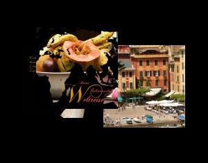 Meine kulinarische Weltreise