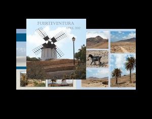 Fuerteventura 2012