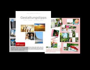 Seminarbuch: Mein CEWE FOTOBUCH - Gestaltungstipps (Reise, Familie, Hochzeit, Natur)