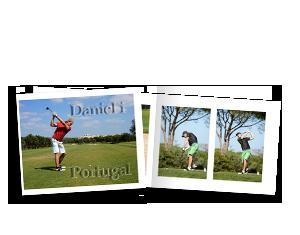 Golf i Portugal 2014