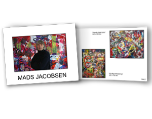 Mads Jacobsen