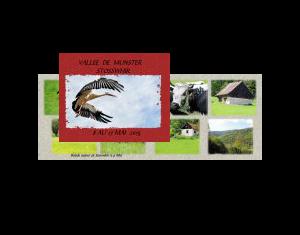 Vallée de Munster Stosswhir - 8 mai - 17 mai 2015