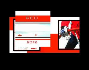 Le Rouge - 2012