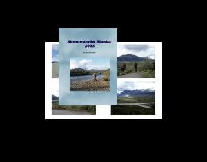 Abenteuer in Alaska 2003