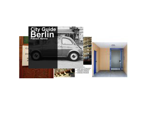 City Guide Berlin