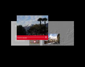 Schweiz 2014-2015