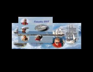 Segeln - Ostseetörn 2008