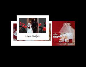 Unsere Hochzeit
