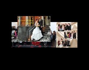 Unsere Hochzeit - 13. März 2010