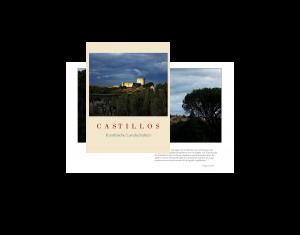 Castillos Kastilische Landschaften