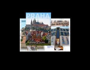 PRAHA - Prag