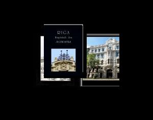 Riga - Hauptstadt des Jugenstils