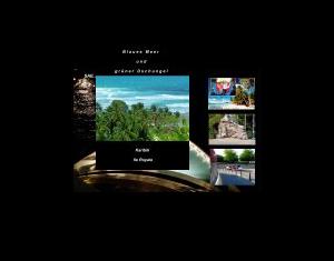 Karibik und Ile Royale