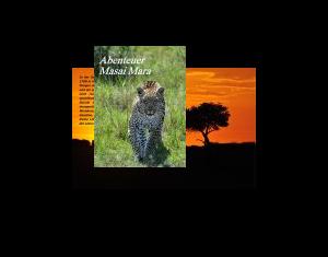 Abenteuer Masai Mara