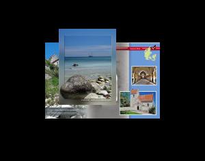 Ferien 2013 - Falster Mon und Südseeland