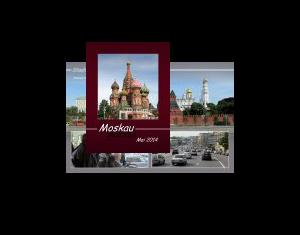 Moskau Mai 2014