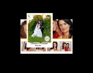 Unsere Hochzeit 2010