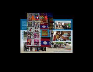 Laos der Norden