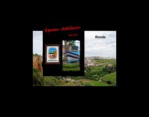 Spanien Andalusien 2011
