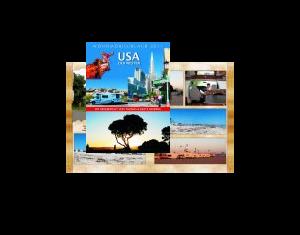 Wohnmobilurlaub 2011 - USA