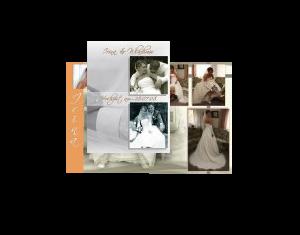 Hochzeit Irina und Wladimir