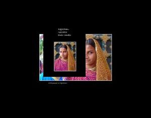 Rajastahn - Gesichter eines Landes