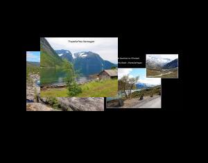 Traumhaftes Norwegen