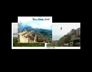 Peru - Urlaub 2011