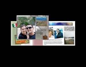 Mexico - Januar 2013