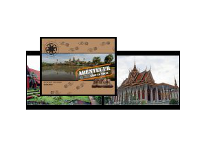 Abenteuer Indochina
