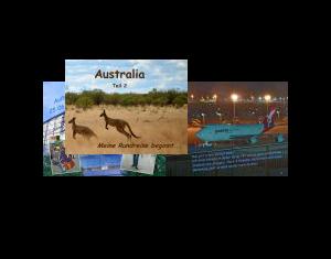 Australia – Teil 2
