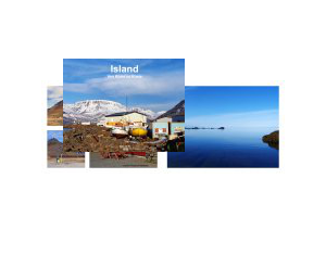 Island - Von Küste zu Küste