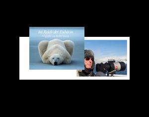 Im Reich der Eisbaeren