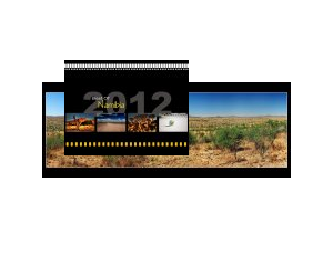 Best Of Namibia 2012