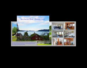 Im Land der Fjorde – Norwegen 2013