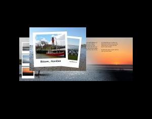 Büsum, Nordsee