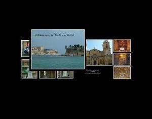 Willkommen auf Malta und Gozo