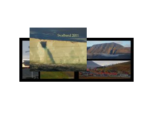 Svalbard 2011