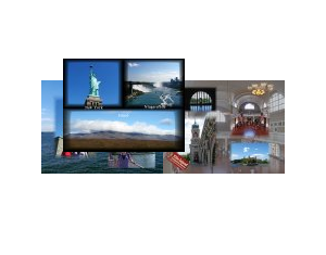 New York - Niagarafälle - Island