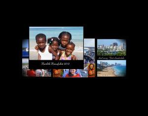 Karibik Kreuzfahrt 2012
